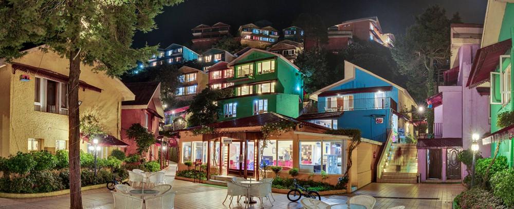 Club Mahindra Mussoorie Resort
